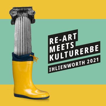 RE-ART MEETS KULTURERBE 2021