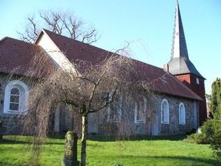 St. Wilhadi Kirche   Bild: Rudolf Nintzel