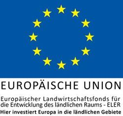 EU - Europäischer Landwirtschaftsfond für die Entwicklung des ländlichen Raums