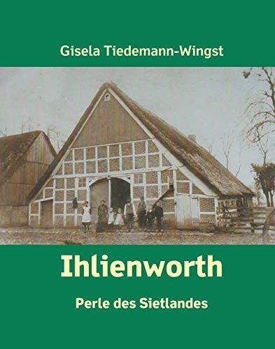 Buch: Ihlienworth - Perle des Sietlandes